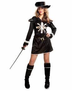 Kostüm Musketier Damen : musketiere kost me online funidelia ~ Frokenaadalensverden.com Haus und Dekorationen