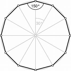 Hexagon Berechnen : dodecagon wikipedia ~ Themetempest.com Abrechnung
