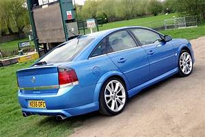 Used Vauxhall Vectra Vxr  2005
