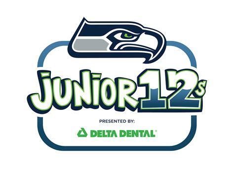 seattle seahawks junior  kids club seattle seahawks