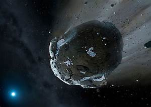 Asteroid 'size of the Albert Hall' could hit earth in 2017 ...