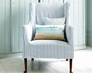 Slipcovered Furniture 101 Sofas Chairs For Easy Coastal
