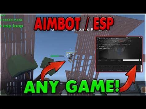 esp aimbot  game strucid phantom forces jailbreak