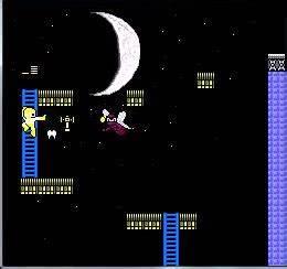 Sandman stage gameplay (no sound) video - Mega Man 42 - Mod DB