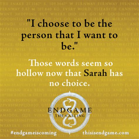 endgame quotes james frey image quotes  relatablycom