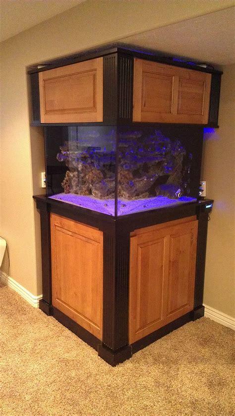 custom aquarium stands large cube aquarium custom
