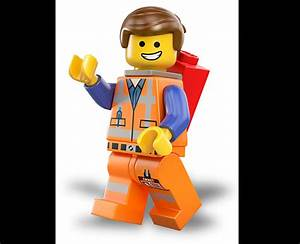 The Lego Movie Emmet | www.pixshark.com - Images Galleries ...