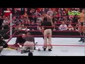 randy orton attacks Stephanie McMahon - YouTube