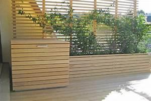 Hochbeet Mit Stauraum : holzbox mit stauraum stauraum drau en balkong ~ Yasmunasinghe.com Haus und Dekorationen
