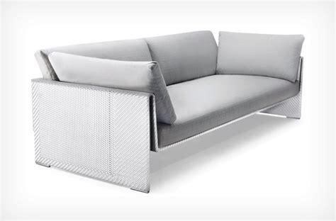 canape assise profonde canapé à assise profonde slim line sun mobilier