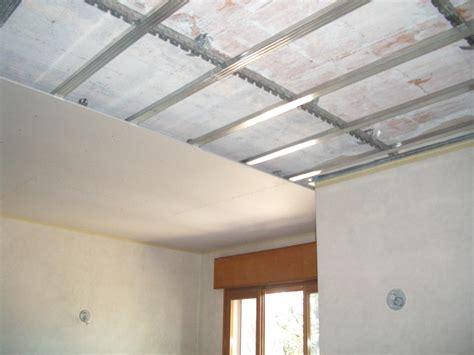 montaggio controsoffitto opere in cartongesso pareti e controsoffitti