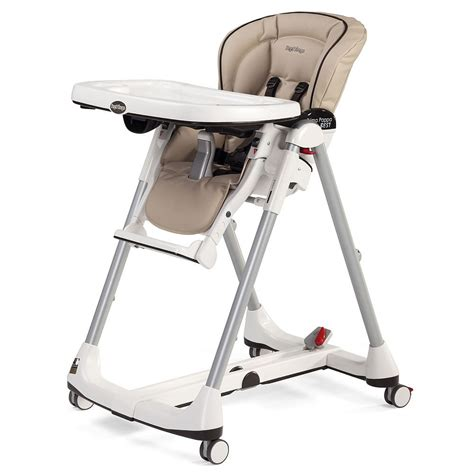 chaise prima pappa peg perego prima pappa best high chair in cappuccino