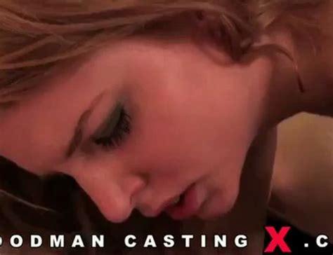 Didi Hungarian Teen Girl Hard Anal Sex Woodman Casting X