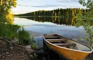 Ferienhaus In Schweden : ein ferienhaus in schweden mit boot ferienhaus schweden ~ Frokenaadalensverden.com Haus und Dekorationen