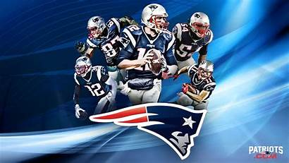 Patriots England Nfl Wallpapers Team Teams Brady