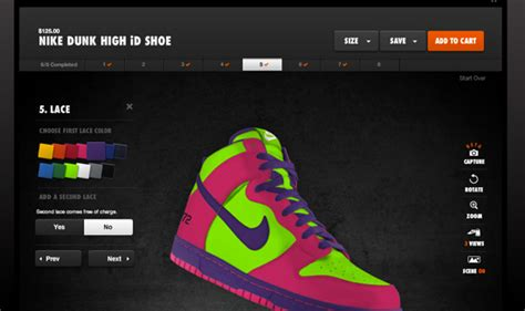 design your own shoe gift certificate to nike to make your own shoe