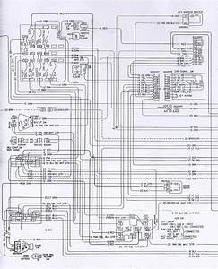 92 Camaro Wiring Diagram Schematic