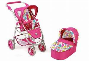 Puppenwagen 2 In 1 : chic2000 2 in 1 puppenwagen emotion pinky bubbles online kaufen otto ~ Eleganceandgraceweddings.com Haus und Dekorationen