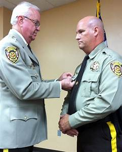 Shelby County Sheriff's Office presents awards, promotions ...