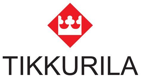 Tikkurila Logo / Construction / Logonoid.com