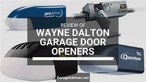 Reprogram Wayne Dalton Quantum Garage Door Remote