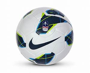 Goals and Gear » Nike Maxim Ball Introduced for FA Cup ...