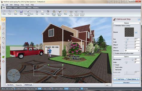 landscape design software  windows