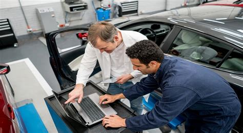 le point sur la valise de diagnostic auto