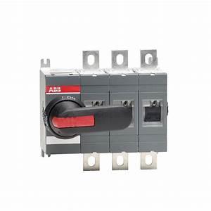 Ot400e03p 1sca022718r8780 Abb Ot400e03p Switch
