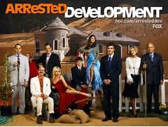 Arrested Development -...