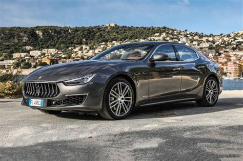 Maserati Ghibli Picture by 2018 Maserati Ghibli Pictures 79 Photos Edmunds
