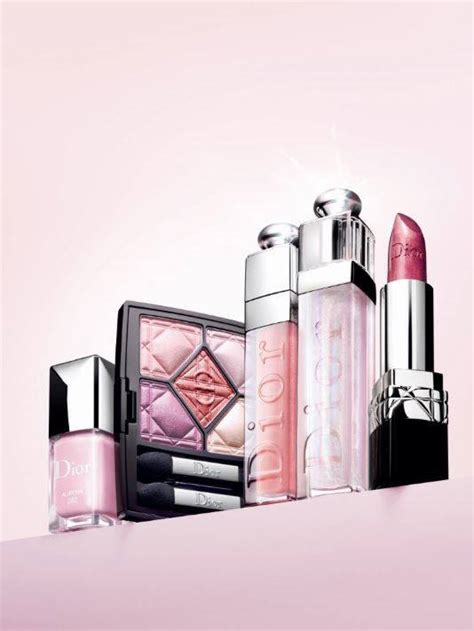 dior diorsnow spring  beauty trends  latest