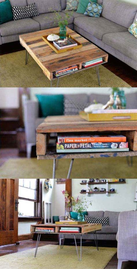 25 cheap but gorgeous diy 25 beautiful cheap pallet diy storage projects to realize with ease