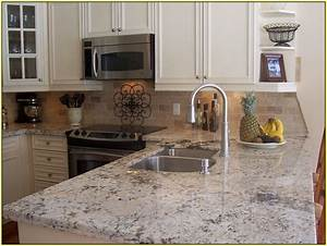 crema pearl granite lowes watje residence pinterest With kitchen cabinets lowes with ahd sticker