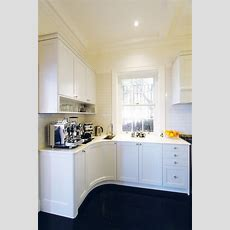 A Modern Shaker Style Kitchen  Completehome