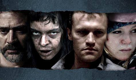 Эндрю линкольн, стивен ян, чандлер риггс и др. Exclusive Offer for 'The Walking Dead' Fans — Stream Your ...