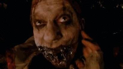 Twisty Horror American Story Gifs Clown Evil