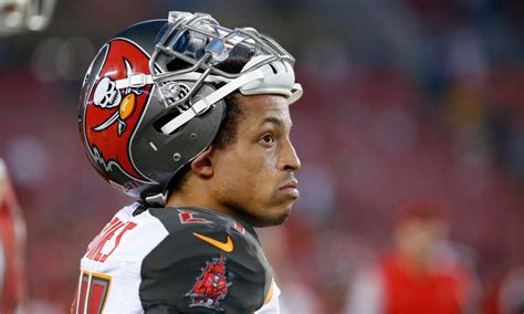 bucs cb brent grimes expected  play  giants