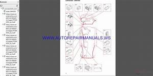 Volvo S60 2005 Wiring Diagram
