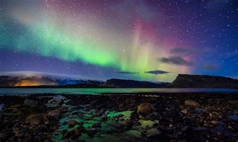 northern lights deals groupon iceland trip with airfare in reykjavik groupon getaways