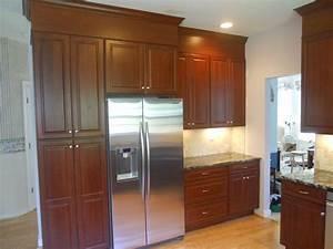 Schrank Für Die Küche : k che l form design mit holz kleiner schrank und arbeitsplatte zu schmal f r die schr nke ~ Bigdaddyawards.com Haus und Dekorationen