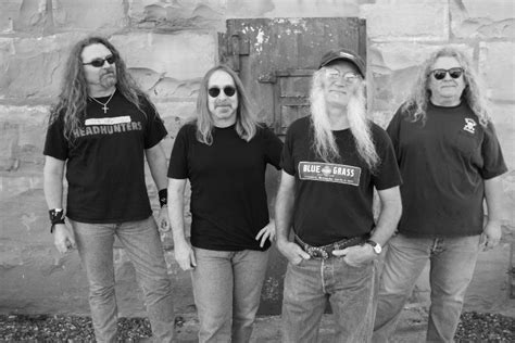 kentucky headhunters bourbonblog