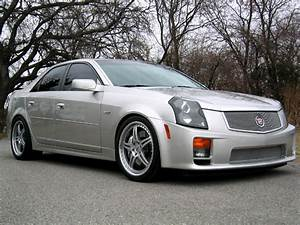 2007 Cadillac CTS-V - Overview - CarGurus