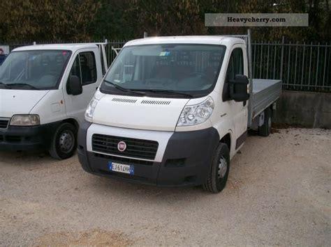 Fiat Ducato Cabinato by Fiat Ducato Cabinato Passo 4035 Xl 2011 Other Vans Trucks