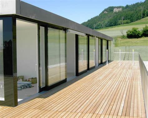 Was Ist Eine Terrasse by Ist Eine Glatte Holzterrasse Besser Info Info