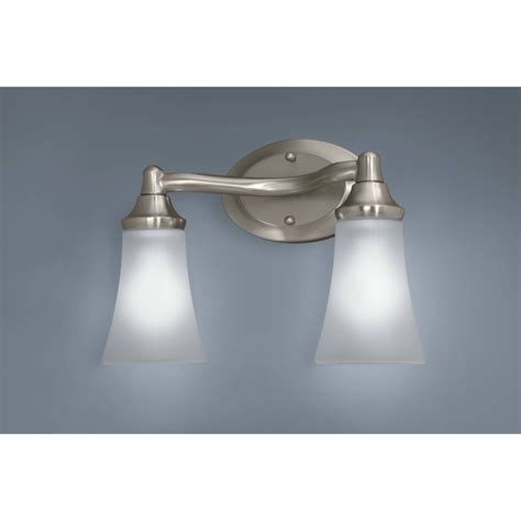 Moen Bathroom Light Fixtures by Moen Yb2862ch Chrome Bathroom Wall Sconce Bathroom