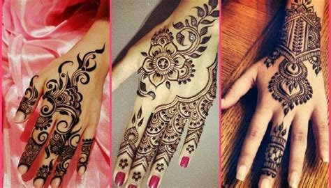 beautiful   styles   mehendi designs