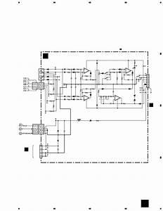 Service Manual For Pioneer Ts-wx20lpa  Ew