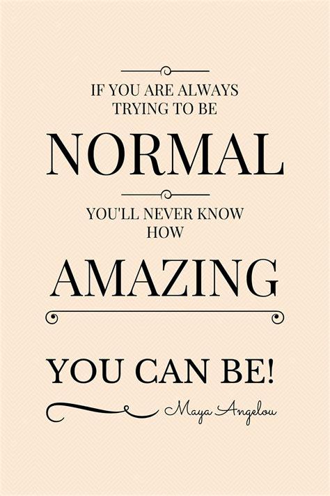 Quote Of The Week By Maya Angelou  Geez, Gwen