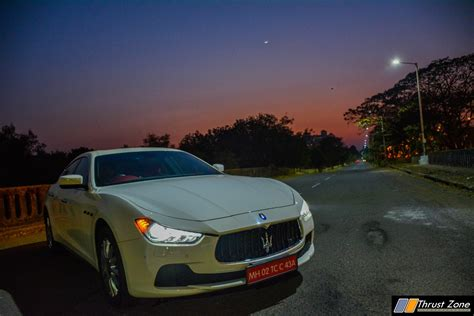 maserati india maserati ghibli india review first drive the definitive